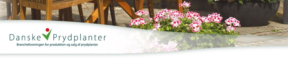 Danske Prydplanter